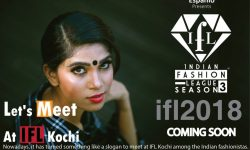 Indian Fashion League Season 3